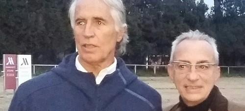 """Il Mattino: """"Naldi non si ricandida alla presidenza della Scuola Napoletana di Equitazione"""""""